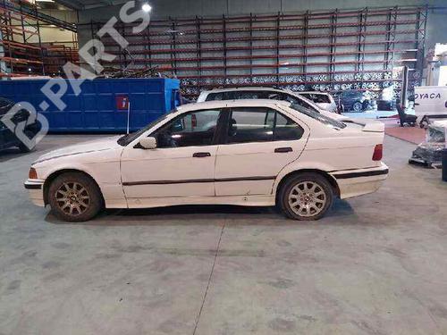 Bakluke CC/Kombi-Kupé BMW 3 (E36) 325 td  29504191