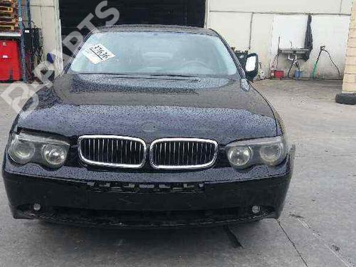BMW 7 (E65, E66, E67) 730 d(4 dører) (218hp) 2002-2003-2004-2005 37227765
