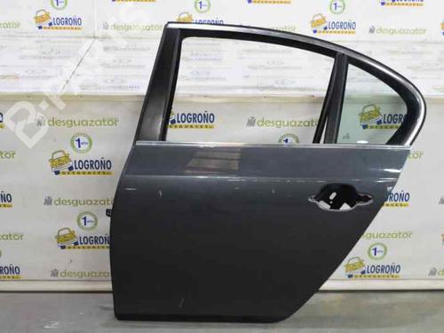 41527202341 | GRIS OSCURO | Porta trás esquerda 5 (E60) 520 d (163 hp) [2005-2009] N47 D20 A 763984