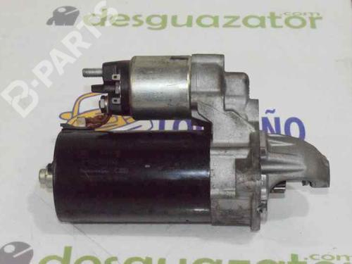 12417798035   12317802927   Motor de arranque 3 Coupe (E92) 335 d (286 hp) [2006-2013] M57 D30 (306D5) 781416