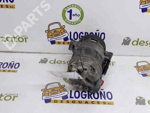 AC Kompressor BMW 3 Compact (E46) 320 td 64529145353   20209053
