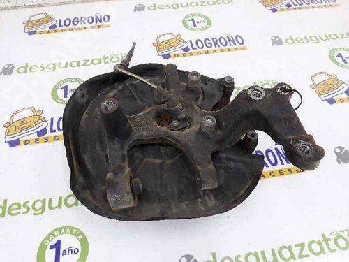 1K0505435AB | Venstre hjullagerhus spindel A3 Sportback (8PA) 2.0 TDI 16V (140 hp) [2004-2013] CFFB 800701