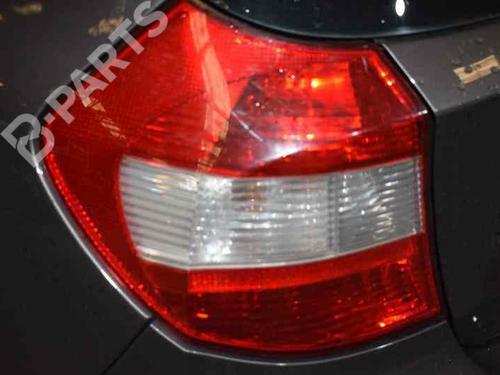 Steuergerät Lenkung BMW 1 (E87) 118 d  37857706