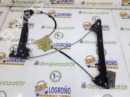Elevador vidro frente esquerdo BMW 3 Coupe (E92) 330 d 51337193455 | 7119201 | 7119207 | 20060458