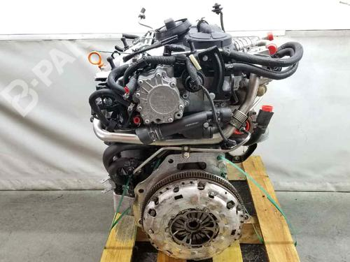 BKD | Motor A3 (8P1) 2.0 TDI 16V (140 hp) [2003-2012]  7187123