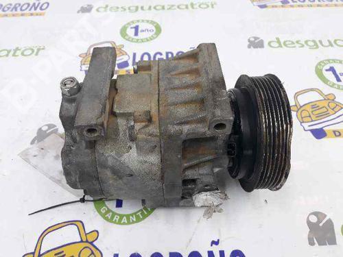 SCS08C | 4472607000 | Compressor A/C DOBLO Box Body/MPV (223_) 1.9 JTD (105 hp) [2003-2021]  1218480