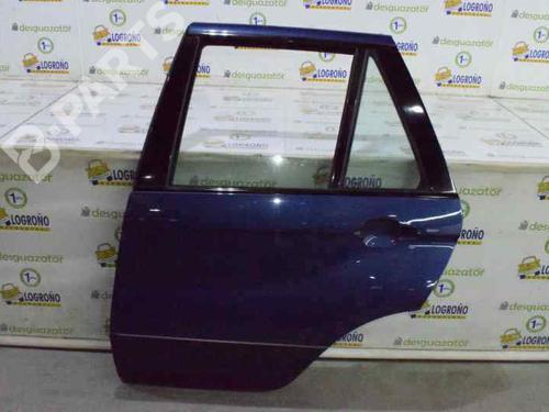 41528256827   AZUL   Tür links hinten X5 (E53) 3.0 d (184 hp) [2001-2003]  762870