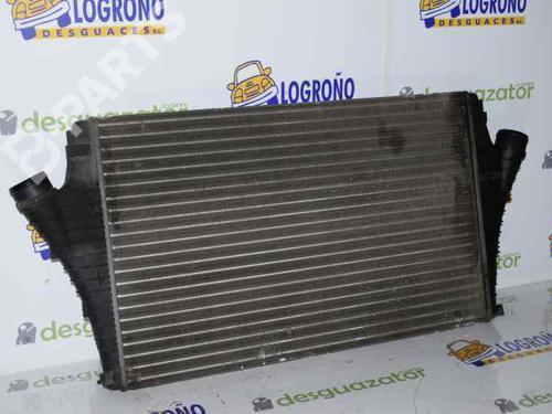 Intercooler OPEL VECTRA C GTS (Z02)  244118366   19901331