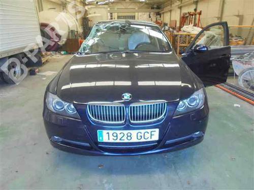 Høyre bak støtdemper BMW 3 (E90) 330 i 33526771725 | 33526796161 | 37543678