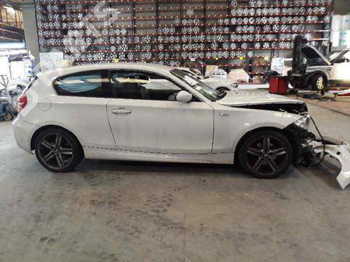 BMW 1 (E81) 120 i(3 Türen) (163hp) 2007-2008-2009-2010-2011 37140727