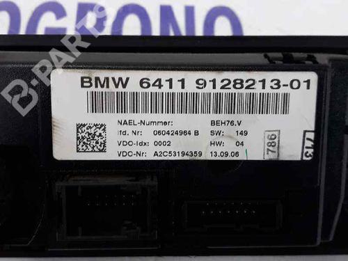 Comando chauffage BMW 3 Coupe (E92) 330 d 64119128213 | A2C53194359 VDO | 64119199261 | 39885333