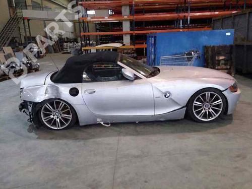 BMW Z4 Roadster (E85) 2.5 i(2 Türen) (192hp) 2002-2003-2004-2005 29503621