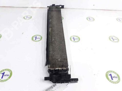Intercooler AUDI A3 Sportback (8VA, 8VF) 1.6 TDI  27621328