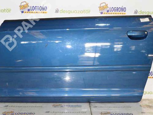 AZUL ELECTRICO | 3 PUERTAS | Porte avant gauche A3 (8P1) 2.0 TDI 16V (140 hp) [2003-2012]  2218481