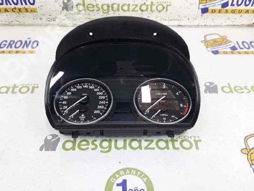 Quadrante BMW 3 Coupe (E92) 330 d 62109316152 | 62109316153 | 9130029 927000774 SIEMENS VDO | 20060476