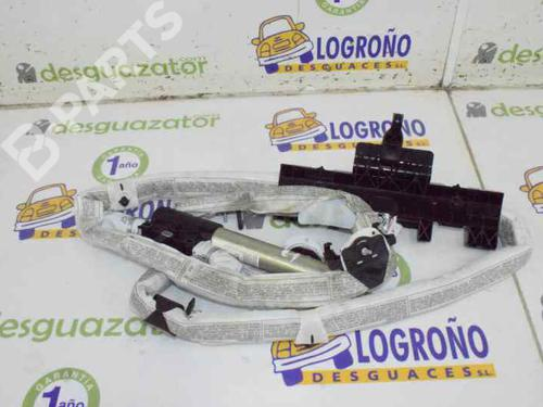 Kopfairbag Links BMW 1 (E87) 118 d 72129132877 | 84913287702H | 20131946