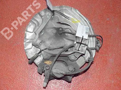 Achsschenkel rechts vorne 1 (E87) 123 d (204 hp) [2007-2011]  4592261