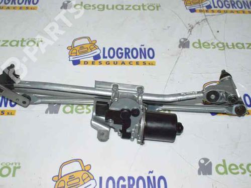 7193036   Wischermotor vorne 1 (E87) 118 d (122 hp) [2004-2007]  1325316