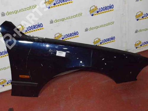AZUL MARINO | Kotflügel rechts vorne 5 (E39) 525 d (163 hp) [2000-2003]  1168828