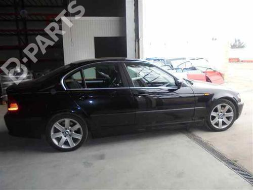 AC Kondensor BMW 3 (E46) 330 d 64538377648 | 64538377648 | 37722290