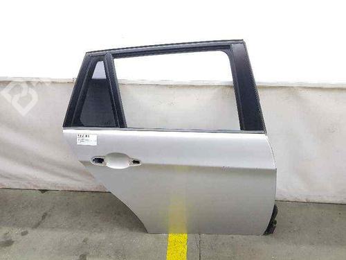 Tür rechts hinten BMW 3 (E90) 320 d 41007203676 | 41007203676 | COLOR GRIS PLATA 354, SIN ACCESORIOS, VER FOTOS. TIENE ROCES LEV | 37004329
