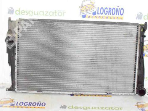 4037559   Wasserkühler 1 (E87) 118 d (122 hp) [2004-2007] M47 D20 (204D4) 755487