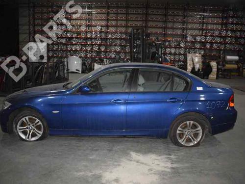 BMW 3 (E90) 320 d (177 hp) [2007-2010] 38268716