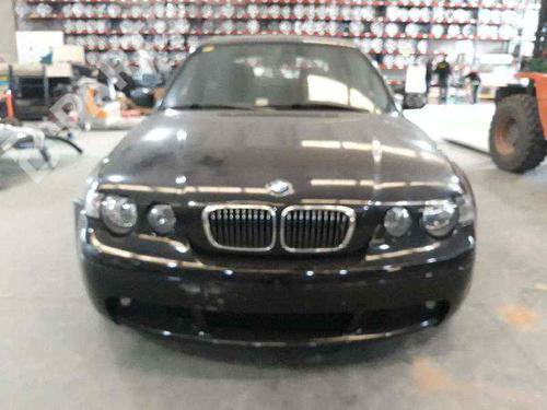 Panser BMW 3 Compact (E46) 320 td  36991859