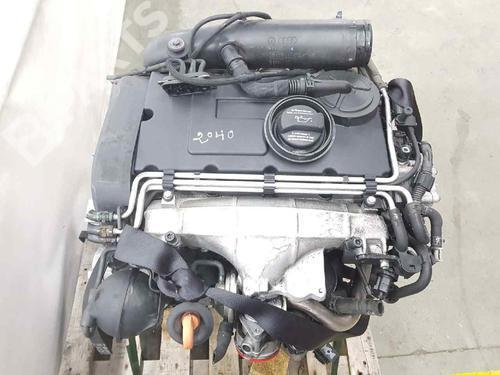 Motor AUDI A3 (8P1) 2.0 TDI 16V BKD | 37597366