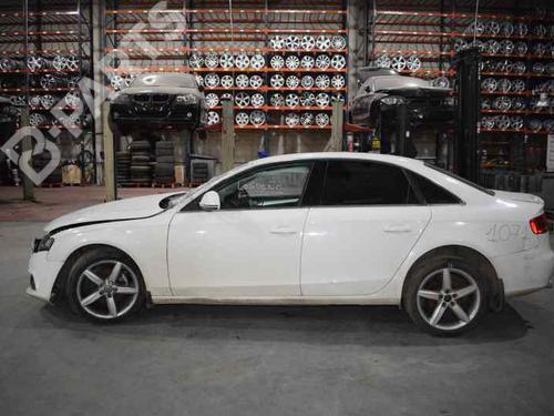 AUDI A4 (8K2, B8) 2.0 TDI (143 hp) [2007-2015] 38024650