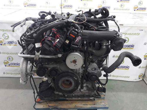 Motor AUDI Q5 (8RB) 3.0 TDI quattro CDUD | CDU | 059100099G | 20043729