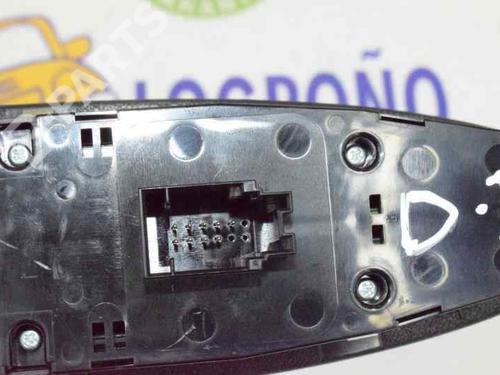 Fensterheberschalter links vorne BMW 1 (F20) 116 d 61319208109 | 9208109 | 20130489