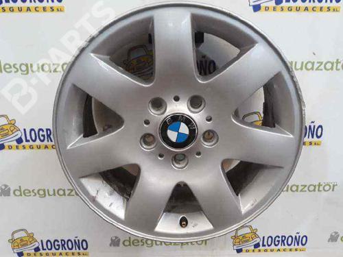1094498 | Felg 3 Compact (E46) 320 td (150 hp) [2001-2005]  1387720