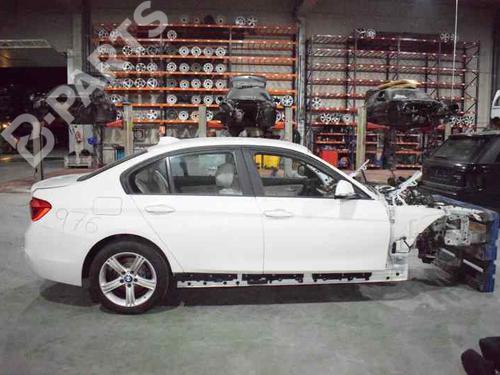 BMW 3 (F30, F80) 318 d(4 Türen) (150hp) 2015-2016-2017-2018 37568198