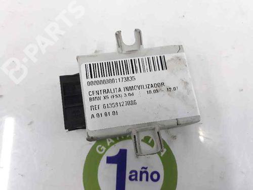 61359127086 | 61359127086 | Øvrige styreenhet X5 (E53) 3.0 d (184 hp) [2001-2003]  4953792