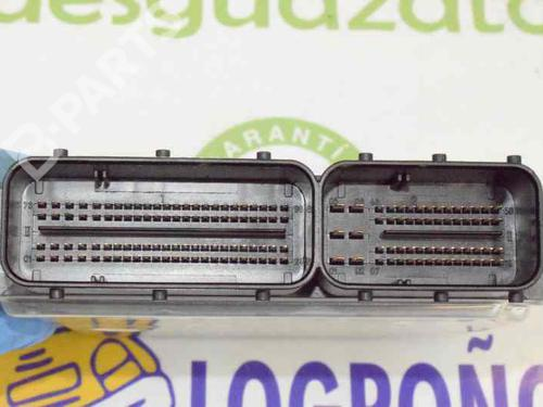 Steuergerät Motor BMW 1 (E87) 118 d 13618506281   7811701   13618512588   20131865