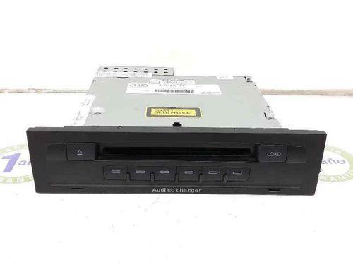 4L0035111   4L0035111   Bilradio Q7 (4LB) 3.0 TDI quattro (233 hp) [2006-2008] BUG 4672560
