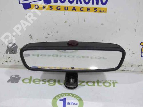 51169134459   Espelho interior 5 (E60) 535 d (286 hp) [2007-2010]  1365851