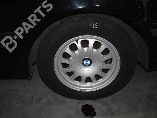 Bremslicht BMW 5 (E39) 525 tds  37104946