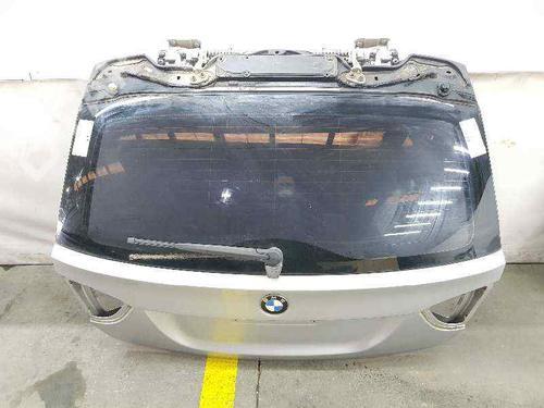 Heckklappe BMW 3 (E90) 320 d (177 hp) 41627166105 | 41627166105 | COLOR GRIS PLATA 354, SIN ACCESORIOS, VER FOTOS. |