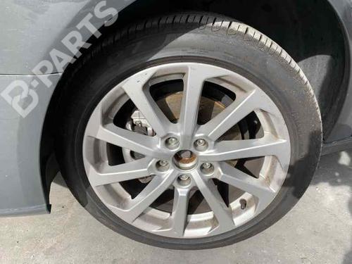 Pedal AUDI A3 Sportback (8VA, 8VF) 1.6 TDI  36835205