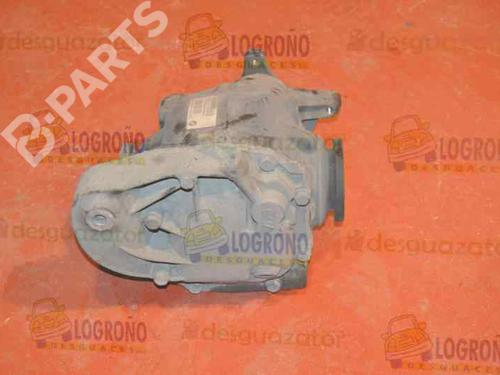Differensial bakvogn BMW 3 (E90) 330 i 33107566176 | 3.64 | 33107566175 | 19870596
