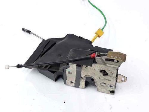 51218235104   51218235104   Højre fortil lås 5 (E39) 530 d (184 hp) [1998-2000]  5567137