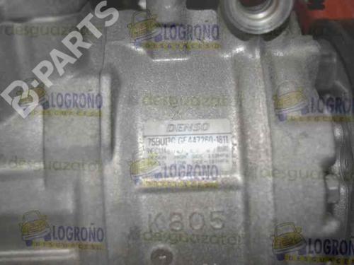 AC Kompressor BMW 3 (E90) 330 i 4472601811 | 64509180549 | 64509180549 | 19871289