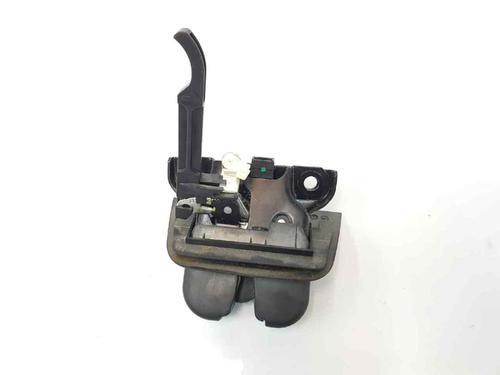 Bakluke lås AUDI A3 (8P1) 2.0 TDI 16V 8P3827520A | 8P3827505 | 32111201