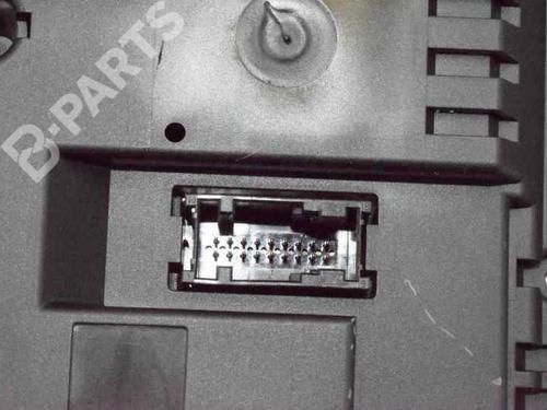 Instrumentenkombination BMW 1 (E87) 118 d 62109283802 | 9166822 | 20131826
