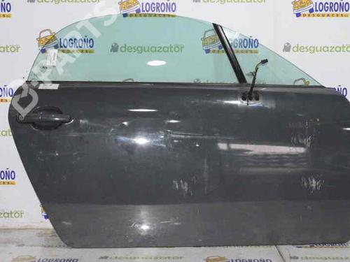 GRIS OSCURO   Tür rechts vorne TT (8N3) 1.8 T quattro (224 hp) [1998-2006]  1158440
