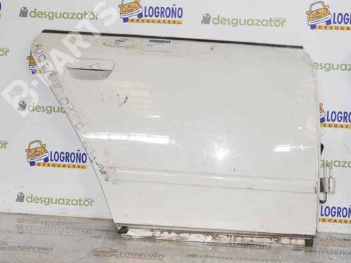 BLANCO   Porte arrière droite A4 (8E2, B6) 1.9 TDI (130 hp) [2000-2004]  1158518