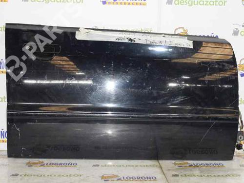 8D0831052A | AZUL OSCURO | Tür rechts vorne A4 (8D2, B5) 1.9 TDI (90 hp) [1995-2000]  1158540