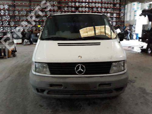 Mando elevalunas delantera derecho MERCEDES-BENZ VITO Van (638) 110 D 2.3 (638.074, 638.078)  38378198